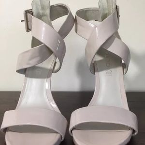 Aldo Shoes - Aldo women's shoe size 8.5 Stiletto Pink